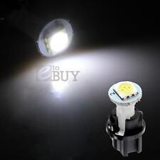 10 Lampadina T5 LED SMD5050 per Cruscotto Luce Bianca con Portalampada