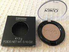 KIKO MAKE UP  MILANO EYESHADOW  3G 118 UP TO 12 HOURS CLINICALLY TESTED HOLD