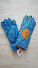 vintage invicta gore-tex thermo ski gloves guanti winter snowboard ITALIA