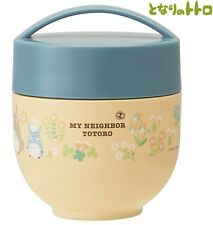 Skater My Neighbor Totoro Lightweight Thermal Don Bento Food Jar Bowl Lunch Box