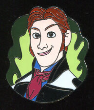 Villains Smiles Smirks and Sneers Mystery Hans Disney Pin 115026