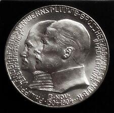 5 Mark Hessen 1904  Zum 400.Geburtstag  Jg 75 ** Prachtstück ** GH 5