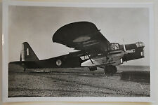 carte postale aviation Istres aviation - Potez 540 #08