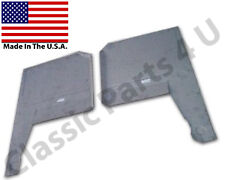 1949 1950 1951 1952 DODGE PLYMOUTH  REAR FLOOR PANS    NEW PAIR!!!
