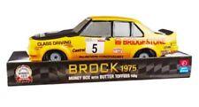 PETER BROCK 1975 BATHURST WINNING COLLECTION HOLDEN TORANA MONEY BOX CAR