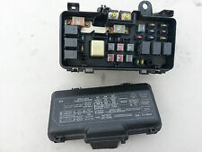 Honda Accord 1.8 Vtec Engine bay Fusebox