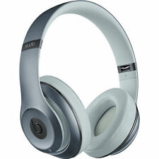 Beats Studio Wireless Over-Ear Headphones - Metallic / Sky Gray