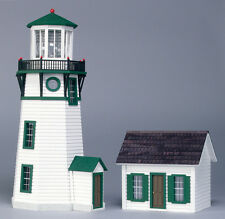 "Dollhouse Miniature HALF SCALE ""LIGHTHOUSE  KIT - by REAL GOOD TOYS"