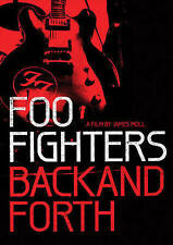 FOO FIGHTERS BACK AND FORTH BLU RAY REGION ALL