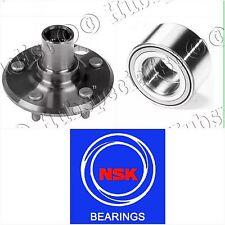 REAR WHEEL HUB & OEM NSK BEARING FOR LEXUS GS300 GS400 GS430 IS300 SC430 1 SIDE