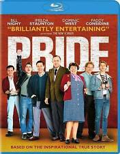 Pride [Blu-ray] 2014 by Sony . EXLIBRARY