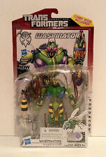 Transformers Generations 30th Anniversary Deluxe Class WASPINATOR MOC NEW