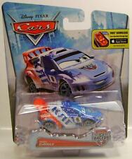 RAOUL CAROULE ICE RACERS SPECIAL ICY EDITION DISNEY PIXAR CARS DIECAST 2015 NEW