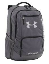 Under Armour Team Hustle All Sport Backpack 1272782-040 Graphite
