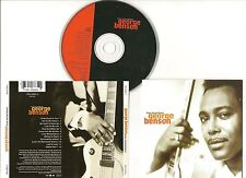 "GEORGE BENSON CD ""LOVE REMEMBERS"" 1993 GWEN GUTHRIE BRIAN McKNIGHT LISA FISCHER"
