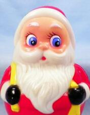 Santa Claus Roly Poly Toy Christmas Decoration Kiddie Products Inc. JJ