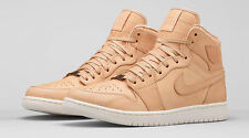 Nike Air Jordan 1 Pinnacle SZ 10.5 Vachetta Tan Sail 705075-201