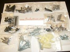 1979 - 1981 CAMARO Z 28 INTERIOR TRIM SCREW & FASTENER INSTALLATION KIT HARD TOP