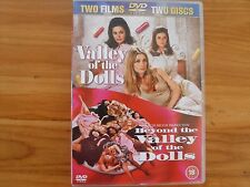 Valley Of The Dolls/ Beyond The Valley Of The Dolls DVD