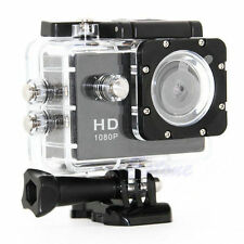1080P HD SJ4000 Waterproof DVR Sports DV Video Action Camera Camcorder Car Cam