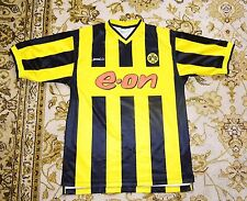 2000 Borussia Dortmund, Home Football Shirt by goool.de, Adult small, Bundesliga