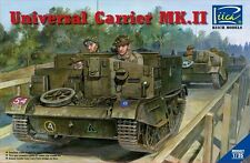Riich Models RV35027 1/35 Universal Carrier Mk.II