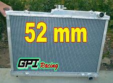 radiator FOR Nissan Skyline GTR/GTS-T/GTT BCNR33/ECR33/ER34 R33/R34 RB25/RB26