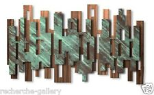 Abstract Metal Wall Art Elevate by Ash Carl Modern Home Decor Metal Sculpture