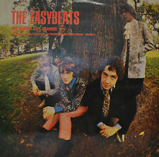"THE EASYBEATS - THE SHAME JUST DRAINED  12""  LP (M656)"