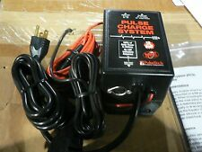PulseTech BATTERY CHARGER 735X666 12-VOLT 12V PCS CHARGER 24 HOUR PULSING