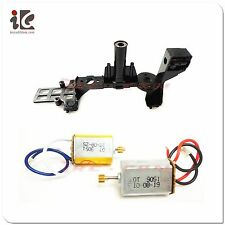 MAIN MOTOR & FRAME SET DOUBLE HORSE DH 9051 RC HELICOPTER PARTS 9051-10 11 12