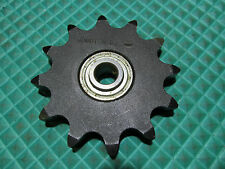 New Sprocket 80BB12H NX Sprocket w/Bearing Bore Free Shipping