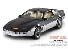 Hot Wheels Elite BCT86 1:18 Knight Rider K.A.R.R 1982 Pontiac Firebird Trans Am