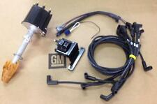 New 7.4L/454, V8 Marine Engine GM/Delco Distributor Kit. Replaces years 1985-09