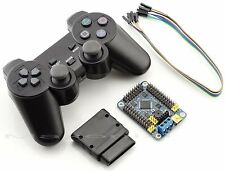 32 CH USB Servo control module& wireless handle PS2 controller for arduino robot