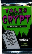 Tales from the Crypt (TV) Trading Card Pack