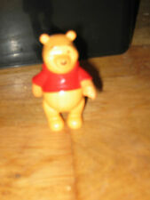DUPLO LEGO WINNIE THE POO REPLACEMENT SPARE PLAYFIGURE SITS STANDS SET B
