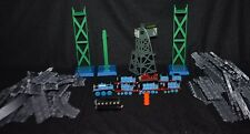Big Thomas The Train Lot includes lots of Thomases, Cranky, tracks, more (AB158)