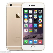 Gold Apple Iphone 6 A1549 16GB IOS 9 Touch ID Mobile Smartphone Factory Unlocked