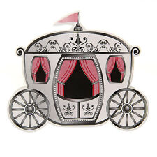 12 Paper Candy Gift Box Pouch Wedding Party Favor Pink Carriage