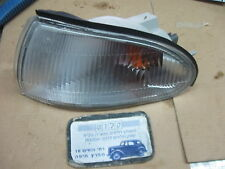 MITSUBISHI LANCER 4G92 1993 - 96 LEFT HAND CORNER LIGHT STANLEY 045-5785L  NOS