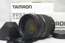 Tamron SP AF 28-75mm f/2.8 XR Di LD [IF] Macro Lens A09P for Pentax K SN505506