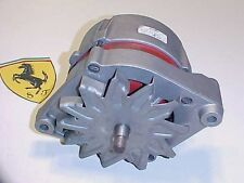 Ferrari Engine Alternator_Fan_308_365_400_Bosch 80 Amp OEM