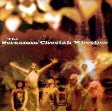 The Screamin' Cheetah Wheelies by The Screamin' Cheetah Wheelies (CD, Mar-1994,