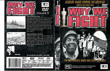 Why We Fight-Vol 5-1943-TV Series USA Documentary-DVD