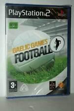 GAELIC GAMES FOOTBALL USATO NUOVO SIGILLATO SONY PS2 EDIZIONE INGLESE GD1 43381