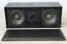 AUDIO SOURCE VS-ONE  CENTER CHANNEL SPEAKER