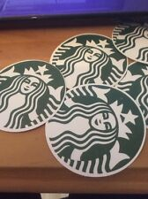 Starbucks Coffee Vinyl Decal Sticker. Car Laptop Phone Window. Surf skateboard