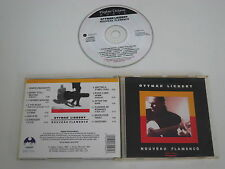 OTTMAR LIEBERT/NOUVEAU FLAMENCO(HIGHER OCTAVE MUSIC HOMCD 7026) CD ALBUM