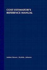 Cost Estimator's Reference Manual (New Dimensions In Engineering Series), Wyskid